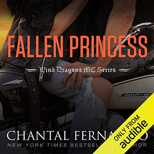 Fallen Princess cover art
