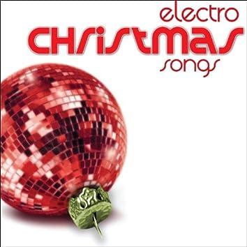 Electro Christmas Songs