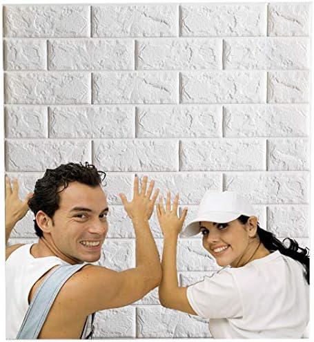 3d brick wallpaper for walls _image2