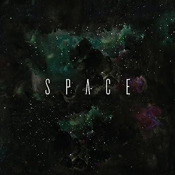 Atlas: Space (Deluxe)