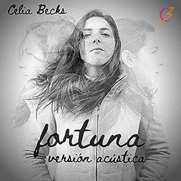 Fortuna (Versión Acústica)
