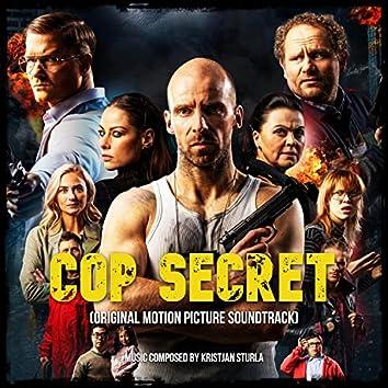 Cop Secret (Original Motion Picture Soundtrack)