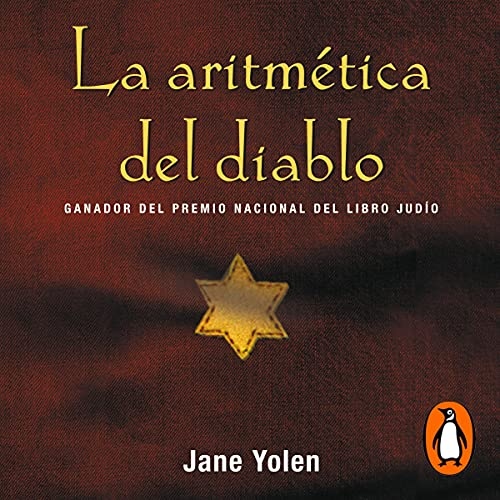 La aritmética del diablo [The Devil's Arithmetic] cover art