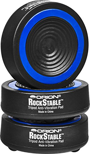 Orion RockStable II Anti-Vibration Pads