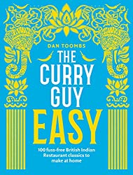 Easy curry recipes