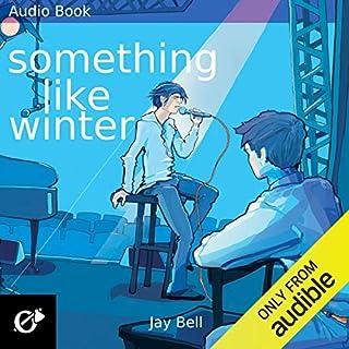 Something Like Winter audiobook cover art