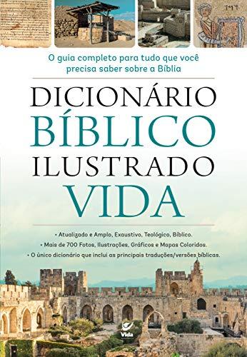 Dicionário bíblico ilustrado Vida