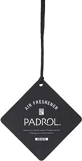 PADROL ルームフレグランス エアーフレッシュナー BENETE 吊り下げ ホワイトムスクの香り PAB-5-01
