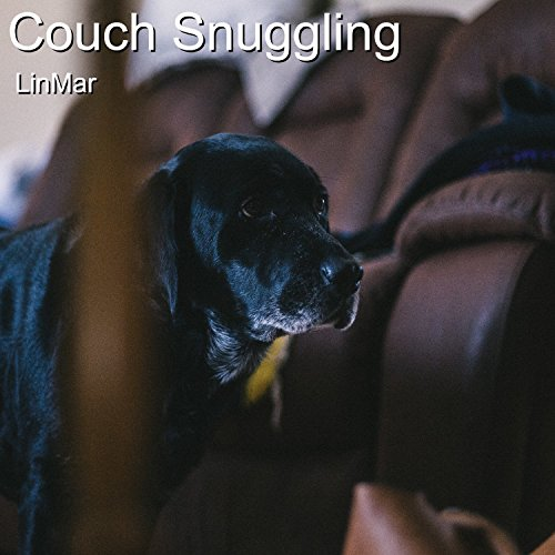 Couch Snuggling