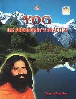 Yog - Its Philosophy & Practice : ILLUSTRATED