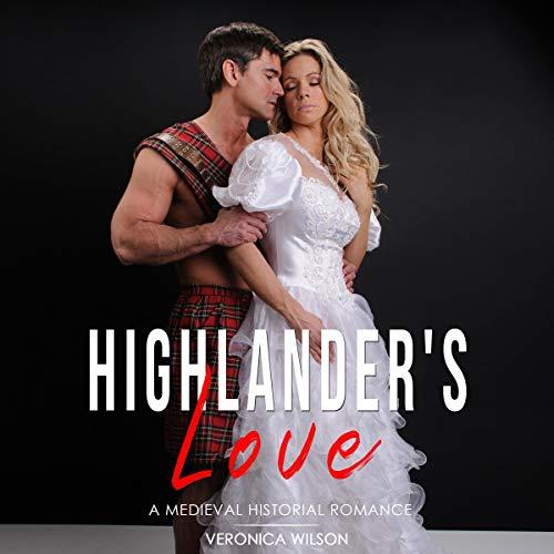 Highlander's Love Titelbild