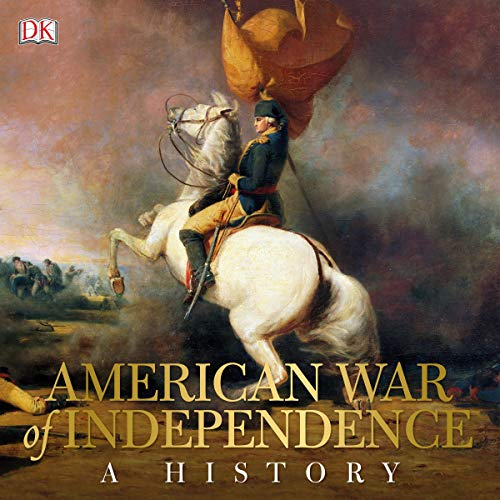 American War of Independence cover art