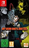 My Hero One's Justice - [Nintendo Switch]
