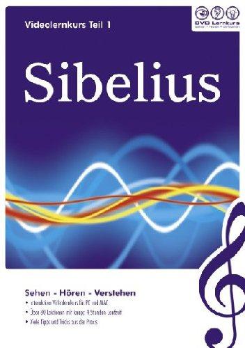 Sibelius - Videolernkurs 1