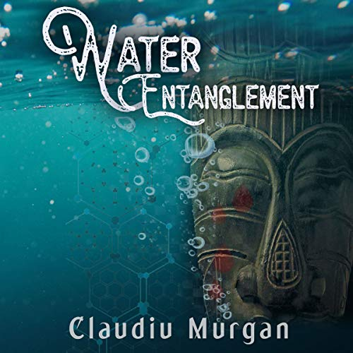 Water Entanglement audiobook cover art