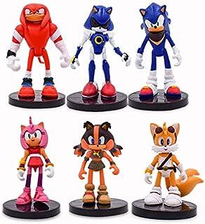Amazon.es: Sonic Boom: Juguetes y juegos