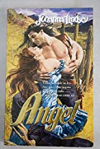 Set of 6 Historical Romance Novels by Johanna Lindsey: Gentle Rogue, Agel, Joining, A Pirates Love, Angel, and All I Need ...