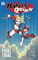 Harley Quinn Vol. 4: The Final Trial