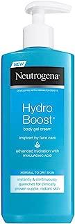 Best neutrogena hydro boost acne Reviews