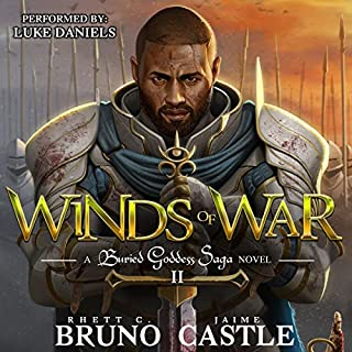 Winds of War cover art