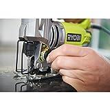 Einstellmöglichkeiten der ryobi-rjs1050