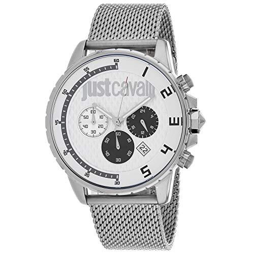 Just Cavalli Klassische Uhr JC1G063M0255