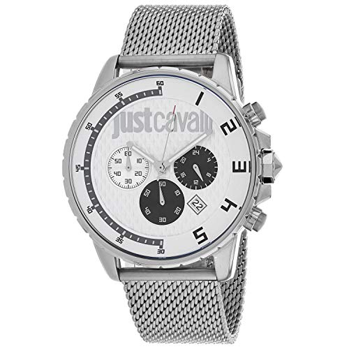 Just Cavalli Reloj de Vestir JC1G063M0255
