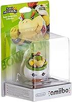 Nintendo - Figura Amiibo Bowser Jr. (Serie SSB)