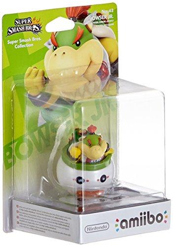 amiibo Super Smash Bros. - Bowser Jr.