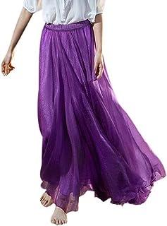 812f8bc37 Amazon.es: vestidos playa - Faldas / Mujer: Ropa