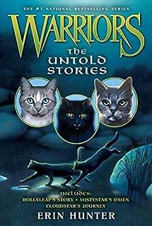 Warriors: Novella Bindup #1: The Untold Stories