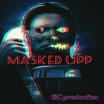 Masked Upp
