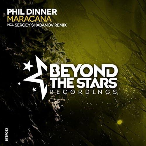 Phil Dinner