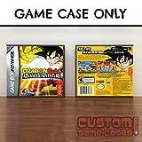 Gameboy Advance Dragon Ball: Advanced Adventure - Case