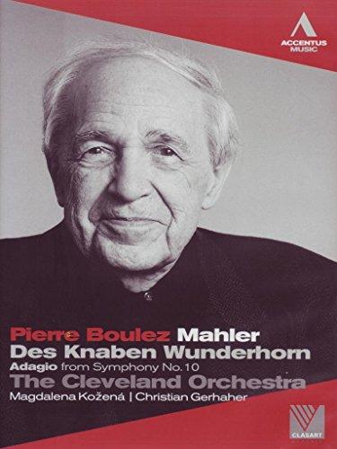 Mahler, Gustav - Des Knaben Wunderhorn