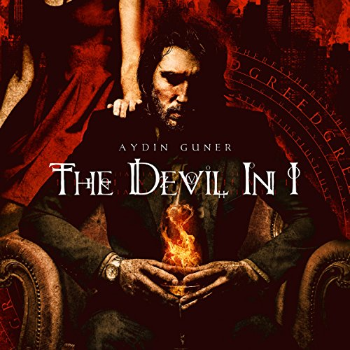 The Devil in I audiobook cover art