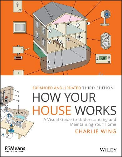 How Your House Works: A Visual G...