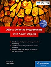 ABAP Objects: ABAP Object-Oriented Programming (OOP) (2nd Edition) (SAP PRESS)