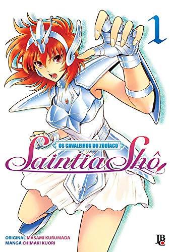 Cavaleiros do Zodíaco - Saintia Shô - Vol. 1