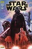 Star wars nº 9 (couverture 1/2)