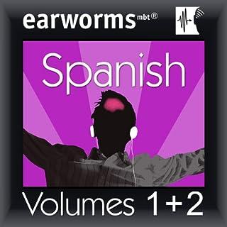 Rapid Spanish audiobook cover art