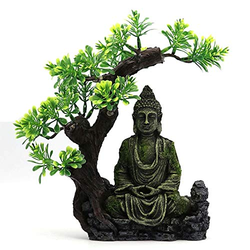 Pecera Zen Marca LXYY