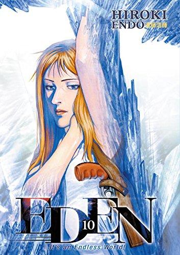 Eden Volume 10