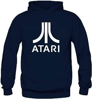 Niceda Women's Atari Long Sleeve Sweatshirts Hoodie