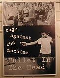 Rage Against the Machine–61x 86cm zeigt/Poster