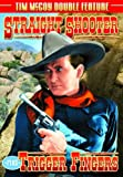 Tim McCoy Double Feature: Straight Shooter (1939) / Trigger Fingers (1939) (DVD-R) (1939) (All Regions) (NTSC) (US Import)