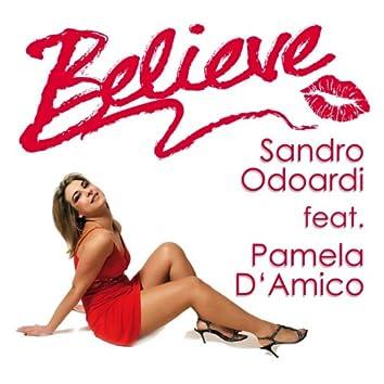 Believe (feat. Pamela D'Amico)