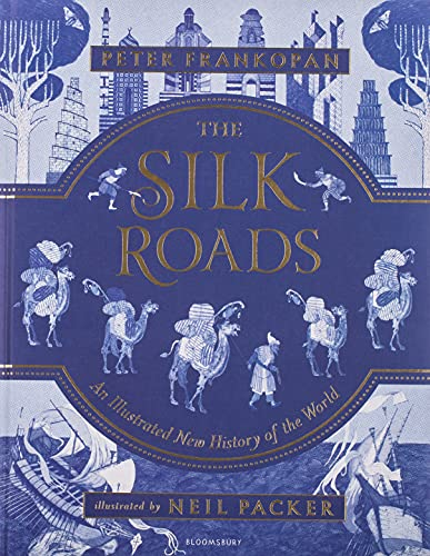 Image of Silk Roads