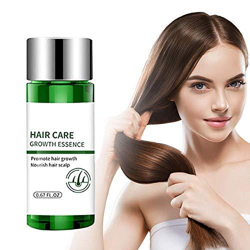 Hair Growth Serum, Hair Loss Treatments Help Hair Follicle Growth Prevent Hair Loss & Thinning Suitable All Hair Types for Men and Women