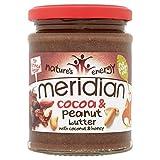 Meridian Foods Jams, Honey & Spreads